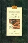 Testimonies for the Church Volume 3