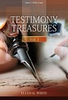 Testimony Treasures Volume 1