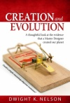 Creation and Evolution