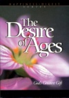 The Desire Of Ages [Illustrated]