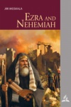 Ezra and Nehemiah Bible Book Shelf 4Q 2019