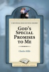 God's Special Promises to Me
