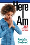 Here I Am Teen Devotional