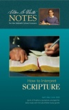 How to Interpret Scripture - EWN 2Q2020