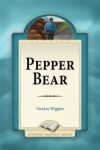 Pepper Bear