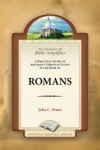 The Abundant Life Bible Amplifier - Romans