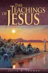The Teachings of Jesus Bible Book Shelf 3Q 2014