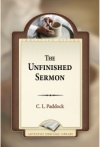 The Unfinished Sermon