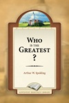 Who is the Greatest?