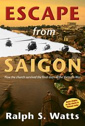 Escape From Saigon