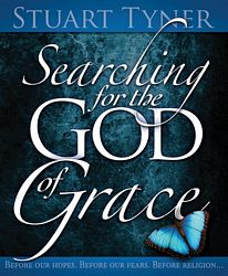 Searching for the God of Grace