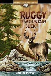 Ruggy the Mountain Buck