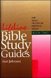 LifeLine Bible Study Guides, Book 2