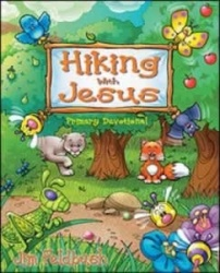 Hiking With Jesus