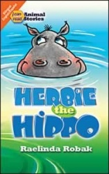 Herbie the Hippo: I Can Read Series