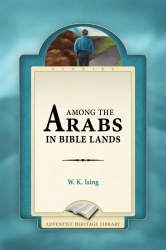 Among the Arabs In Bible Lands