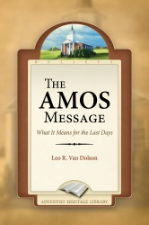 The Amos Message