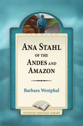 Ana Stahl of the Andes and Amazon