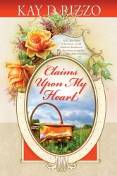 Claims Upon My Heart - The Sequel to Silence of My Love