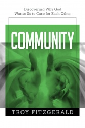 Community (2021 Young Adult Devotional)