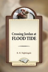 Crossing Jordan at Flood Tide