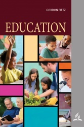 Education (Bible Bookshelf) BBS 4Q 2020
