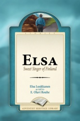 Elsa, Sweet Singer of Finland