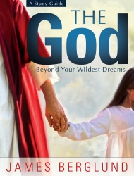 The God Beyond Your Wildest Dreams