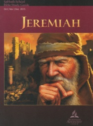 Jeremiah E. G. White Notes 4Q 2015