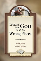 Looking for God in all the Wrong Places