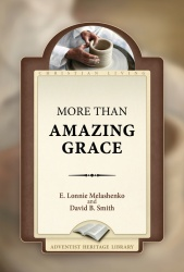 More Than Amazing Grace