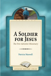 A Soldier for Jesus