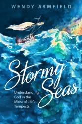 Stormy Seas: Understanding God in the Midst of Life's Tempests