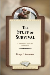 The Stuff of Survival