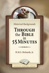 Through the Bible in 55 Minutes