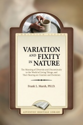 Variation and Fixity in Nature