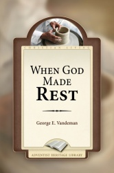 When God Made Rest