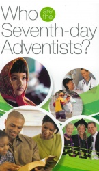 Who Are the Seventh-day Adventists?