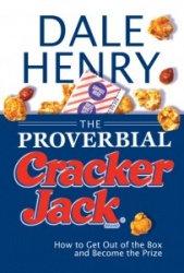 The Proverbial Cracker Jack